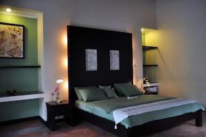 Deluxe room - 0
