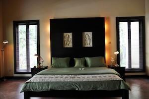 Deluxe room - 1