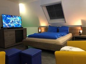 Appartement 2 personnes - 0