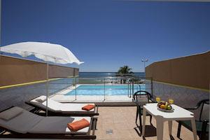 Suite Playa - 1