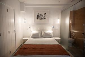 Chambre double - 1