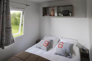Mobilhome 3 Chambres - 1
