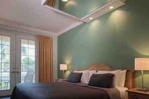 Chambre d'hotel - 0
