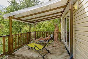 Cottage Suite Provence - 1