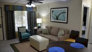 Appartement Rénové - 1