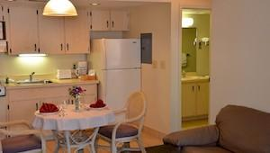 Appartement - 0