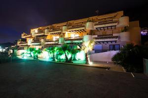 Appartement Hacienda Montalvo - 0