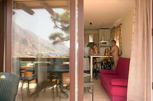 Appartement Hacienda Montalvo - 1