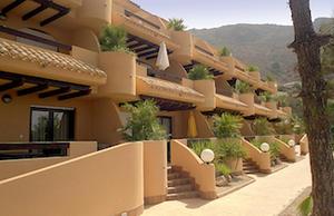 Appartement Hacienda Montalvo - 2