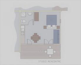 Studio Garonne - 4