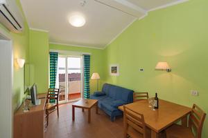 Appartement pour 3 personnes - 3