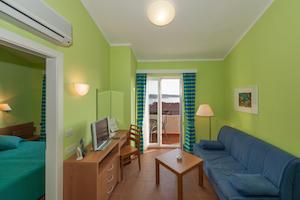 Appartement pour 3 personnes - 4