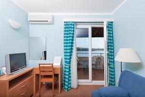 Appartement pour 6 personnes - 1