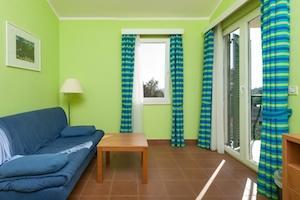 Appartement Premium pour 4 personnes - 1