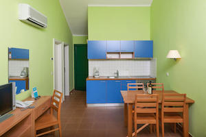 Appartement Premium pour 4 personnes - 3