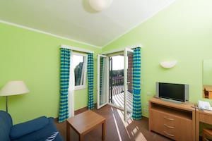 Appartement Premium pour 4 personnes - 4
