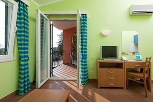 Appartement Premium pour 4 personnes - 5
