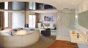 Suite Premium - 1