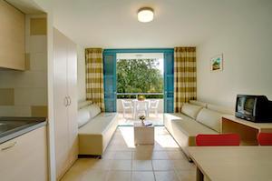 Appartement Supérieur 1 Chambre - 1